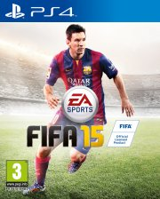 fifa 15 / 2015 (nordic) - PS4