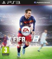 fifa 16 / 2016 (nordic) - PS3