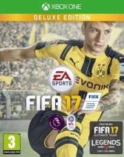 fifa 17 / 2017 - deluxe edition - nordic - xbox one