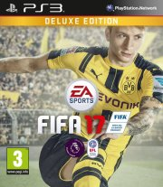 fifa 17 / 2017 - deluxe edition - nordic - PS3