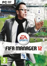 fifa manager 12 (nordic) - PC