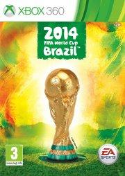 fifa - world cup brazil 2014 (nordic) /xbox 360 - xbox 360