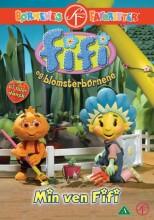 fifi og blomsterbørnene - min ven fifi - DVD