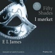 fifty shades - i mørket - Lydbog