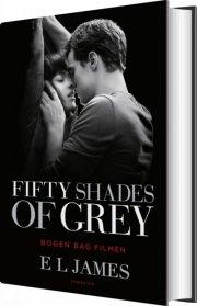 fifty shades of grey - bog