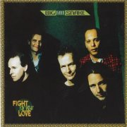 big fat snake - fight for your love - cd