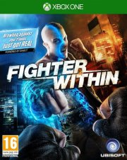fighter within (kinect) /xbox one - xbox one