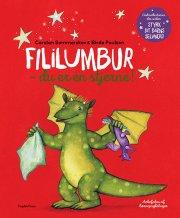 fililumbur - du er en stjerne - bog