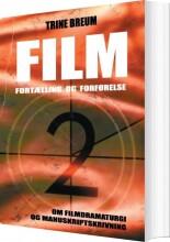film - fortælling og forførelse - bog
