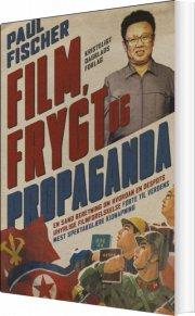film, frygt og propaganda - bog