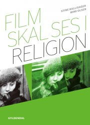 film skal ses i religion - bog