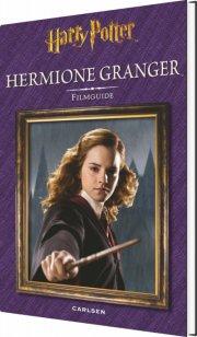 filmguide: hermione granger - bog