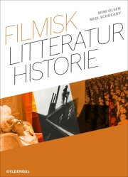 filmisk litteraturhistorie - bog