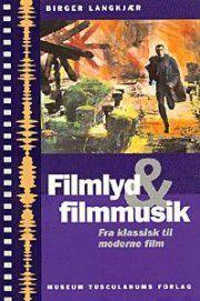 filmlyd & filmmusik - bog