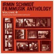 irmin schmidt - filmmusik anthology 6 - reissue - cd