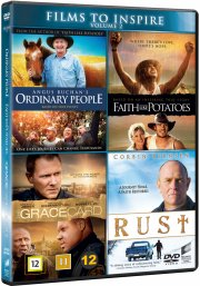 films to inspire - vol. 2 - DVD