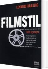 filmstil - bog
