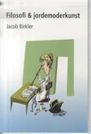 filosofi & jordemoderkunst - bog