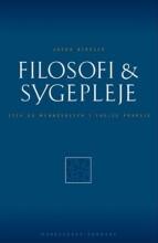 filosofi & sygepleje - bog
