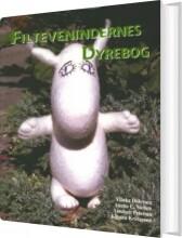 filtevenindernes dyrebog - bog