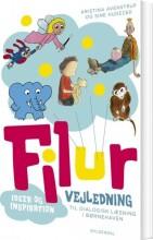 filur. vejledning - bog