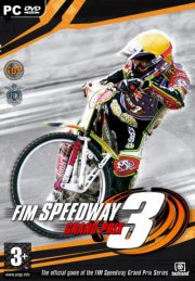 fim speedway grand prix 3 - PC