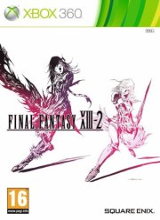 final fantasy xiii-2 (13) - xbox 360