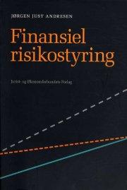 finansiel risikostyring - bog