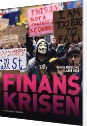finanskrisen - bog