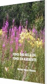 find dig selv og find en kæreste - bog