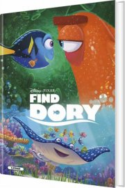 find dory - filmbog - bog