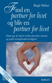 find en partner for livet og bliv en partner for livet - bog