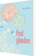 find glæden - bog