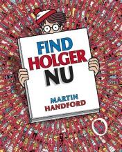 find holger nu - bog