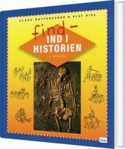 find ind i historien, 3.kl. elevbog/web - bog