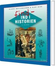 ind i historien Odense