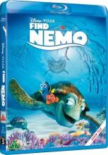 find nemo - disney - Blu-Ray