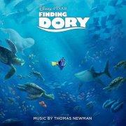finding dory soundtrack - cd