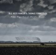 ole hansen kock og thomas fonnesbæk - fine together - cd
