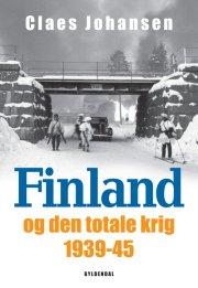 finland og den totale krig 1939-45 - bog