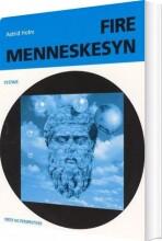 fire menneskesyn - bog