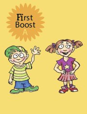 first boost - a - i-bog - bog
