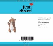first choice for tredje - bog