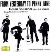 fischer ivan - from yesterday to penny lane - cd