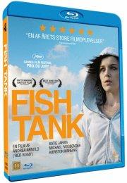 fish tank - Blu-Ray