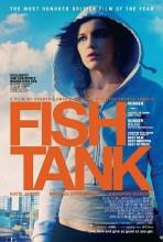 fish tank - DVD