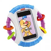 fisher price iphone cover - i can play iphone - Elektronisk Legetøj