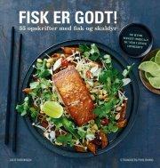 fisk er godt! - bog