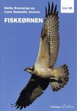 fiskeørnen - bog