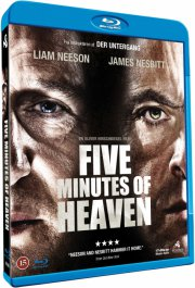 five minutes of heaven - Blu-Ray